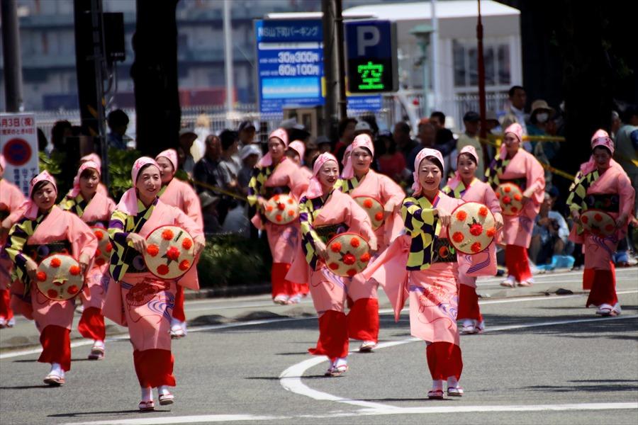 横浜パレード0501