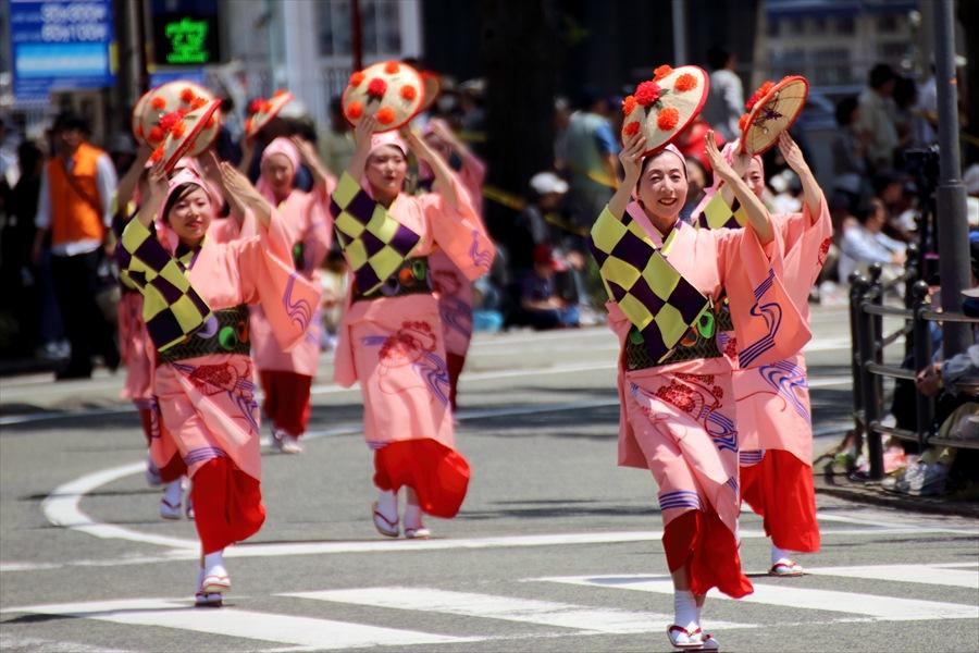 横浜パレード0502