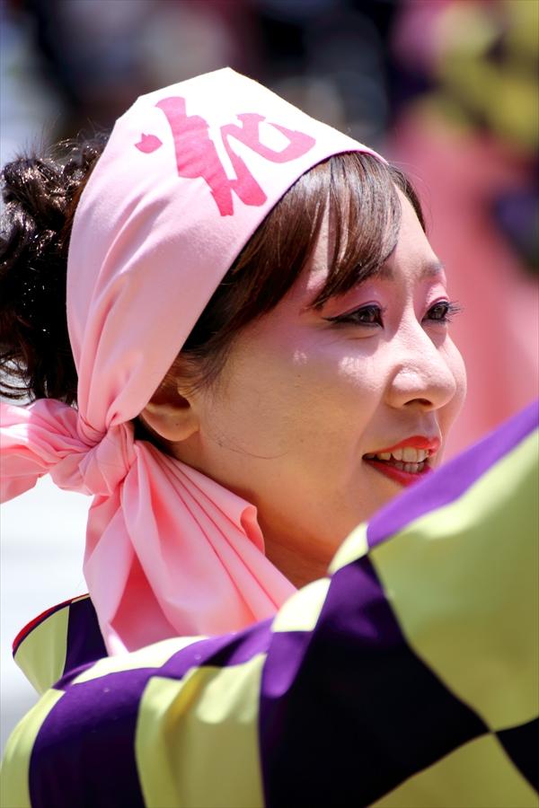 横浜パレード0506