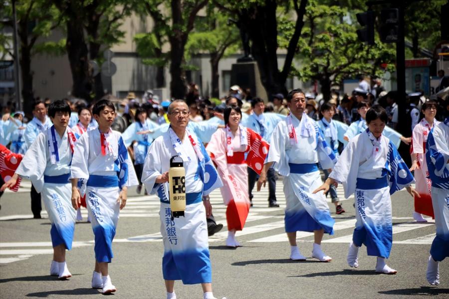横浜パレード0508