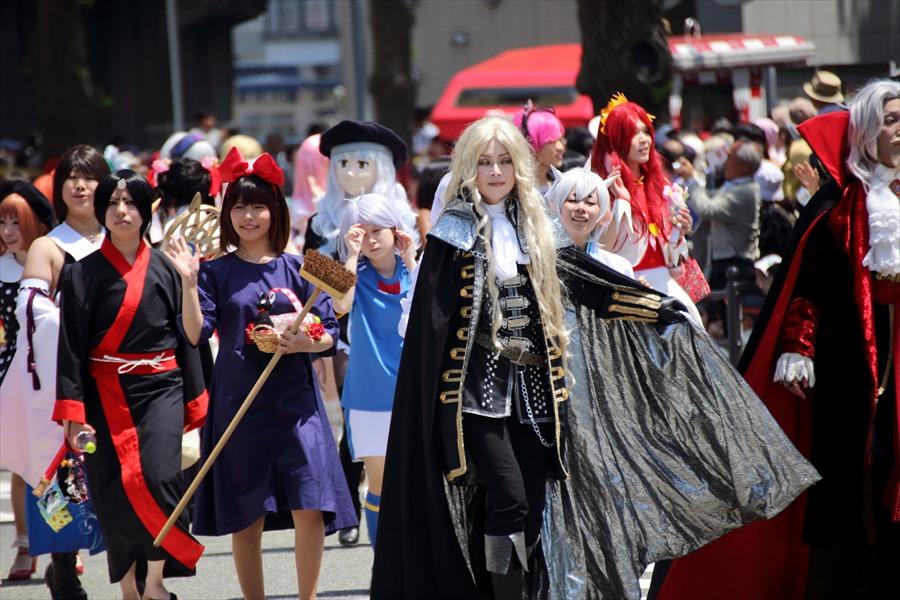 横浜パレード0603