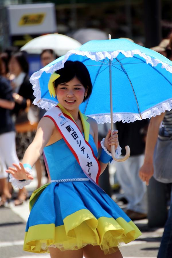 横浜パレード0612