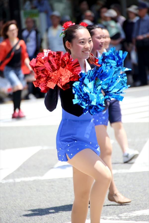 横浜パレード0803