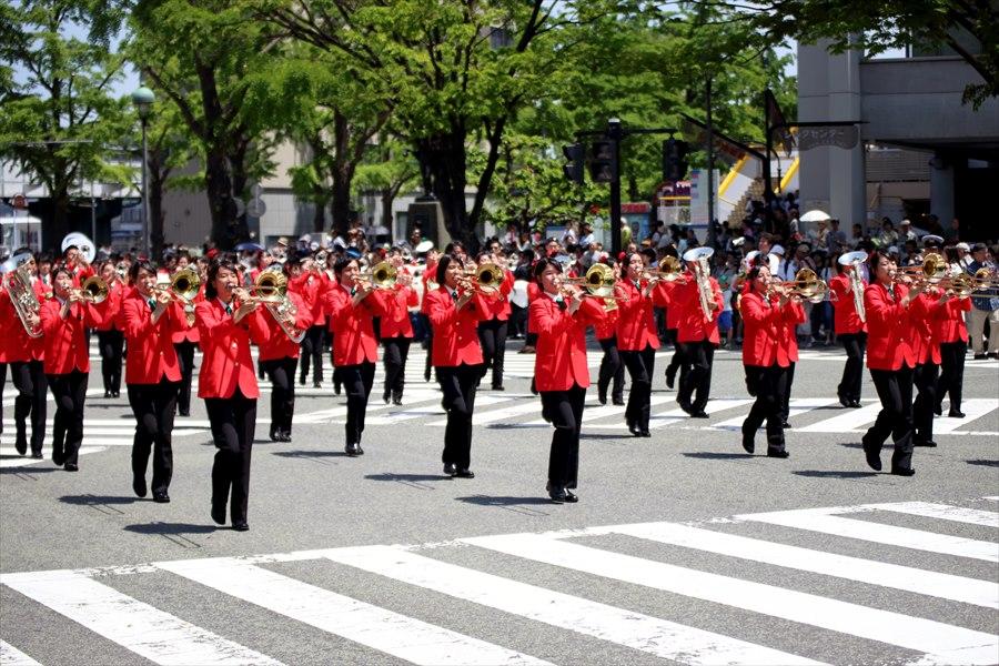 横浜パレード0804