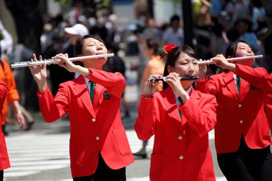 横浜パレード0808
