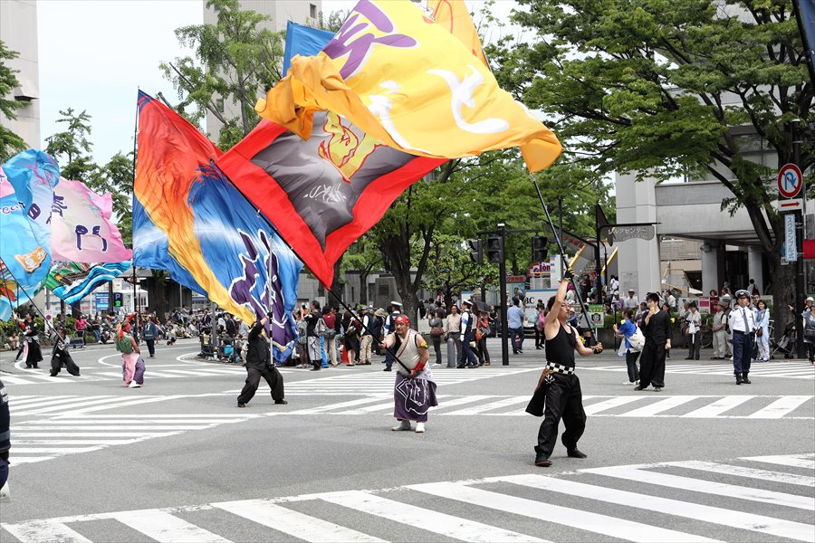 横浜パレード1109