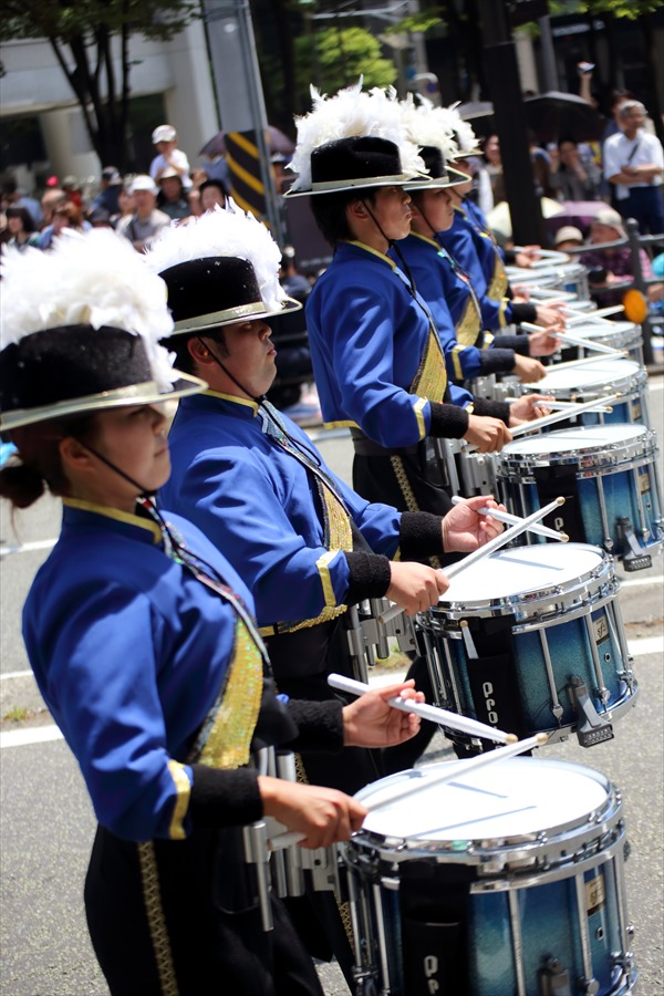 横浜パレード1014