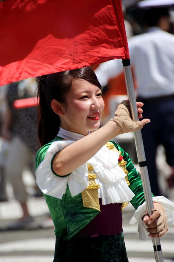 横浜パレード0901