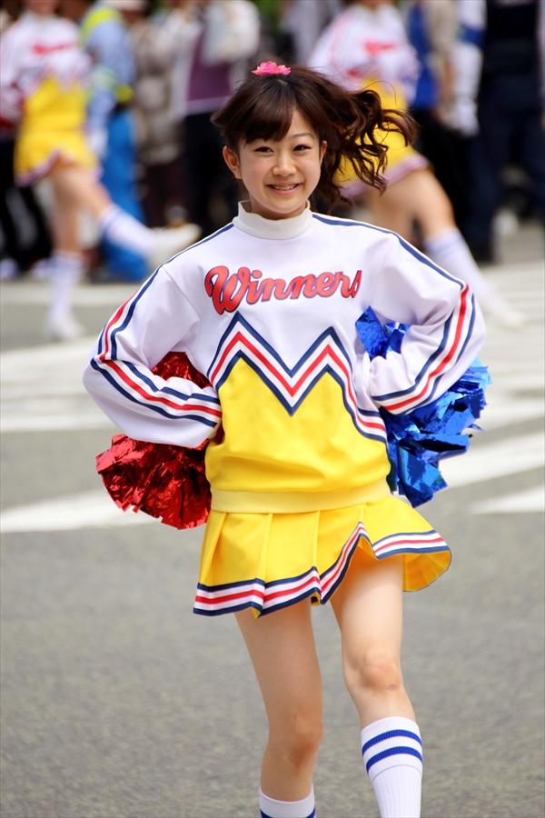 横浜パレード0908
