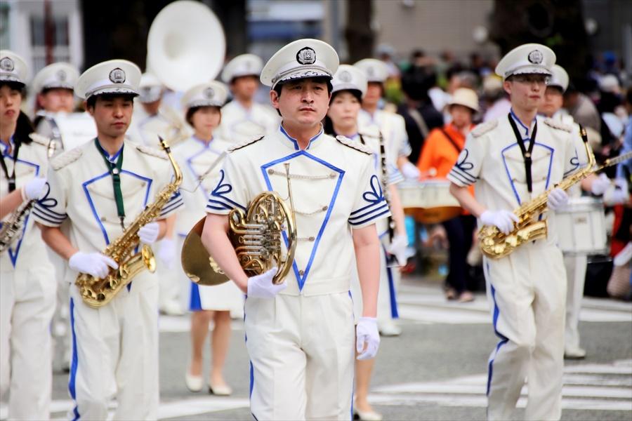 横浜パレード1011
