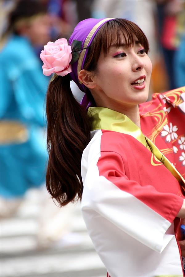 横浜パレード0910
