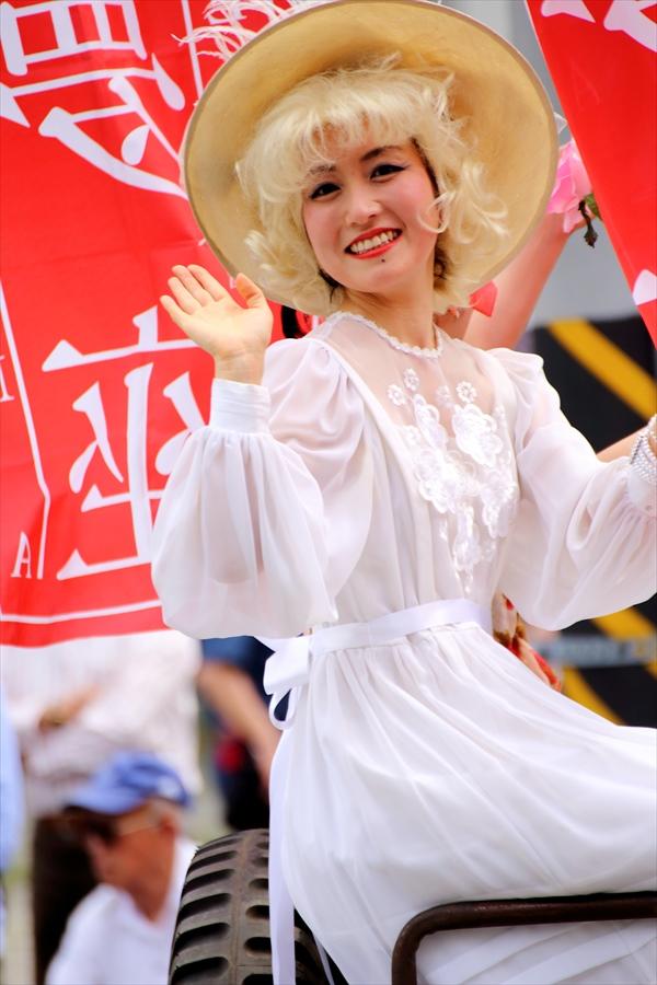 横浜パレード0912