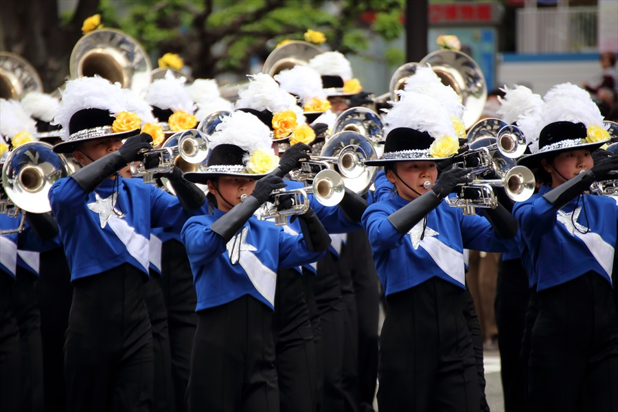 横浜パレード1001