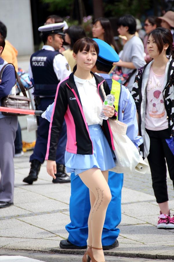 横浜パレード0916