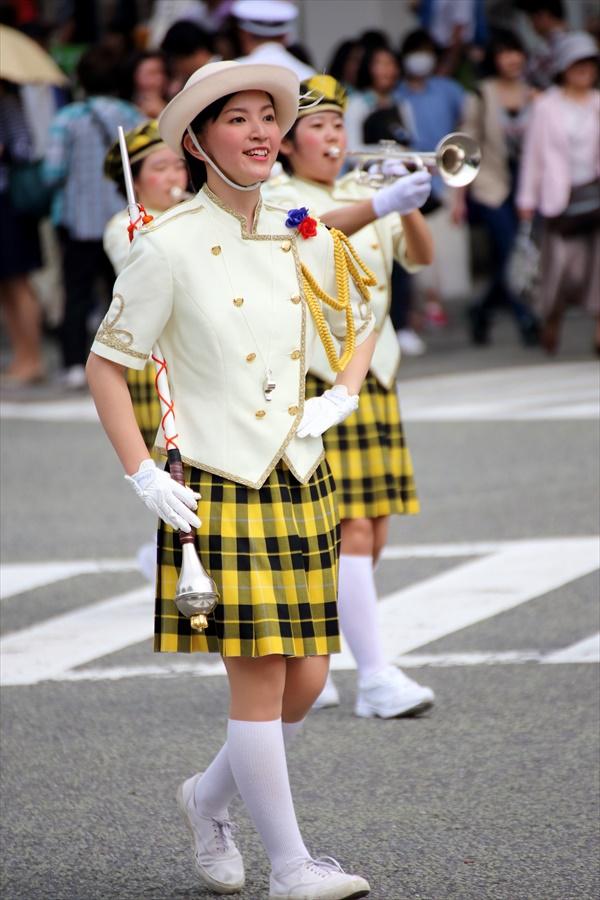 横浜パレード0913