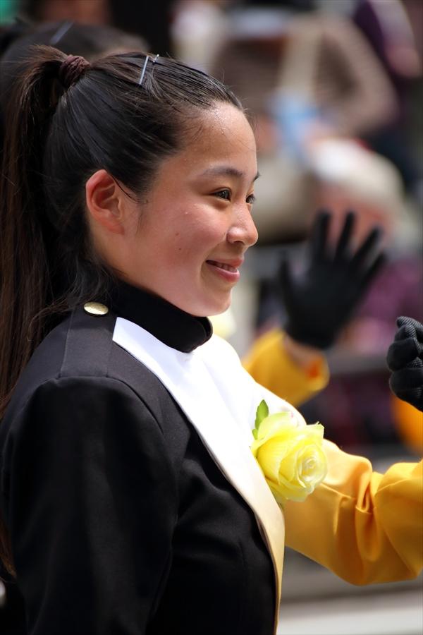 横浜パレード0914