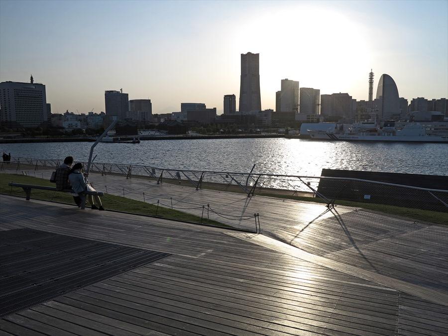 大桟橋表情01