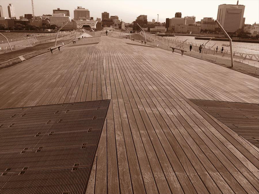 大桟橋表情03