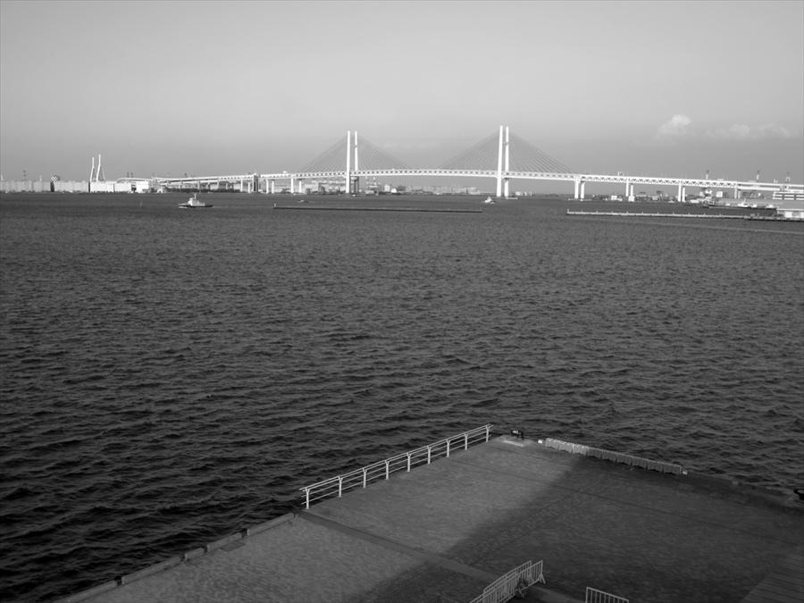 大桟橋表情06