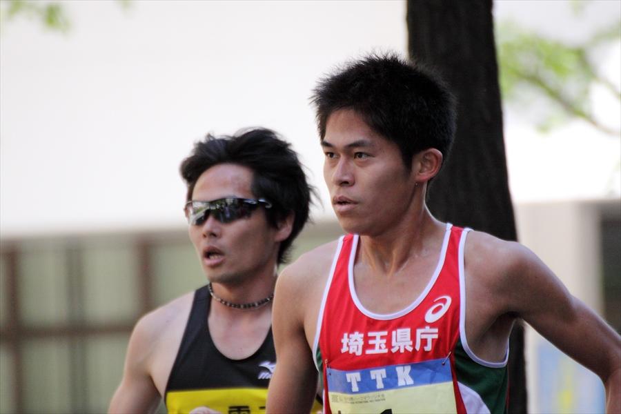 仙台ハーフマラソン0102