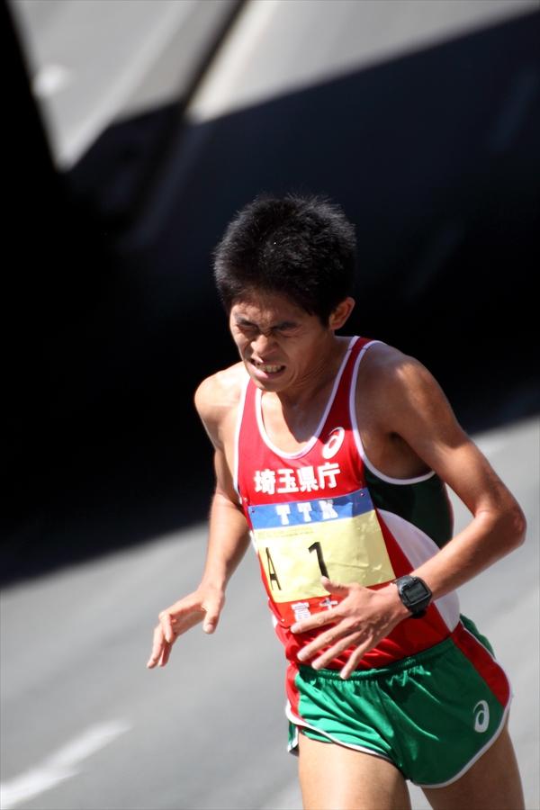 仙台ハーフマラソン0205