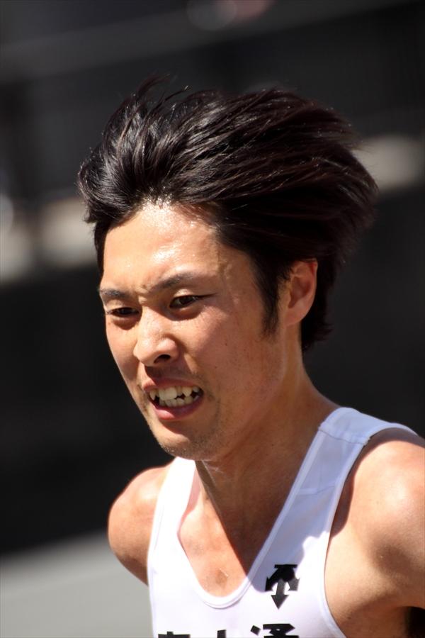 仙台ハーフマラソン0209