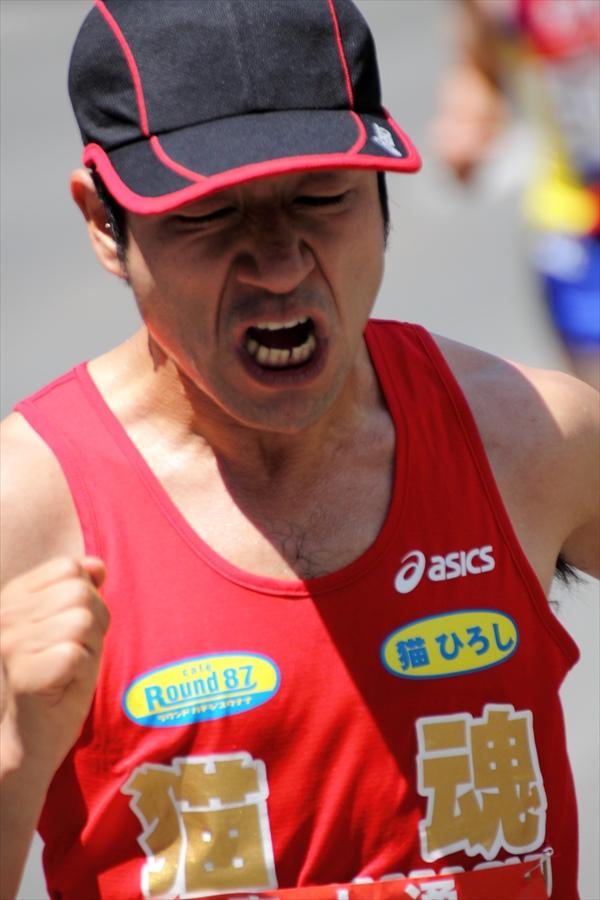 仙台ハーフマラソン0302