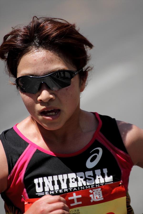仙台ハーフマラソン0307