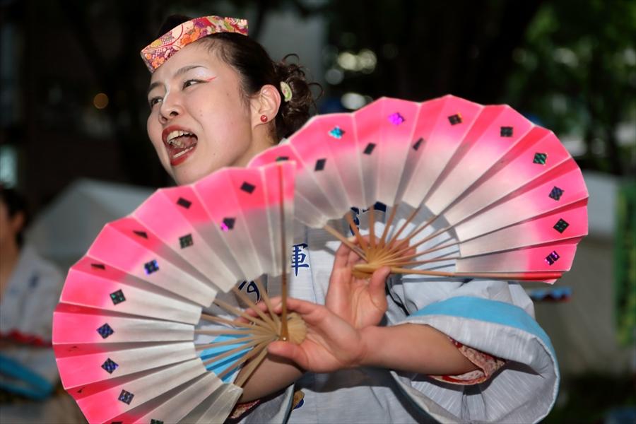 雀踊り0502