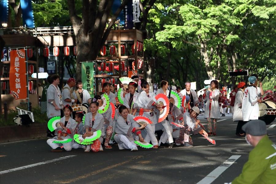 雀踊り0501