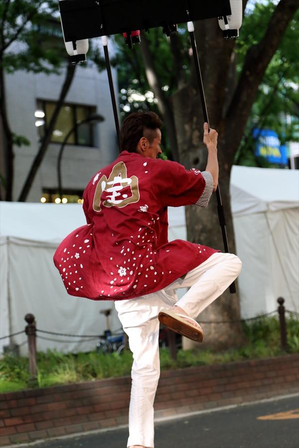 雀踊り0503