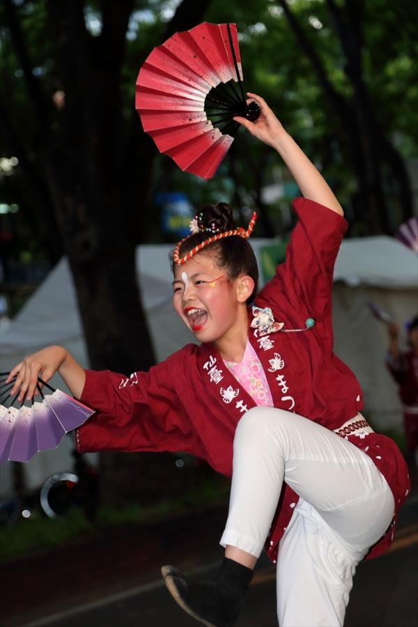 雀踊り0504