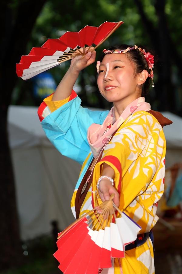 雀踊り0508