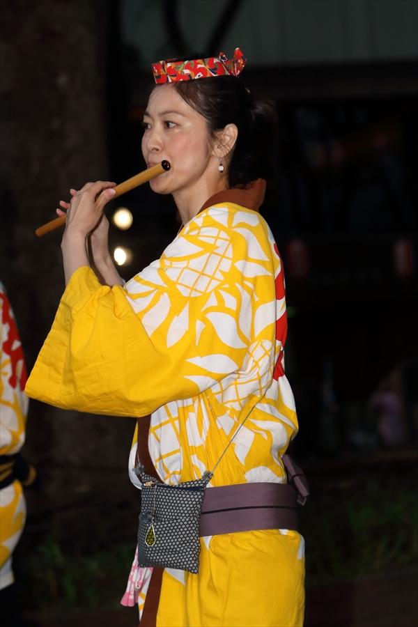 雀踊り0510