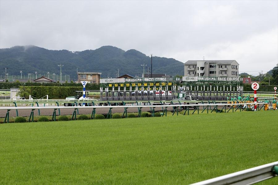 福島JRA0101