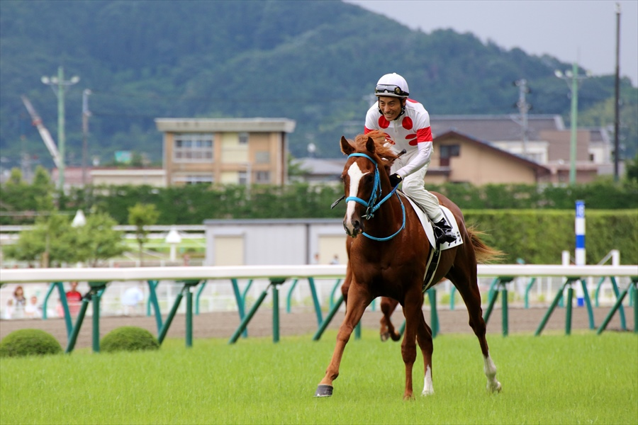 福島JRA0401