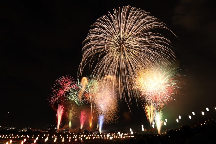 戸田橋花火0106