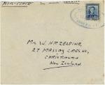 朝鮮戦争国連軍(NZ)