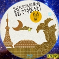 SKE党決起集会。「箱で推せ! 」 BD3