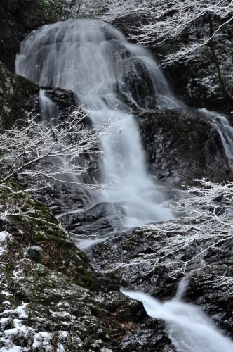 2遅越の滝14.02.10