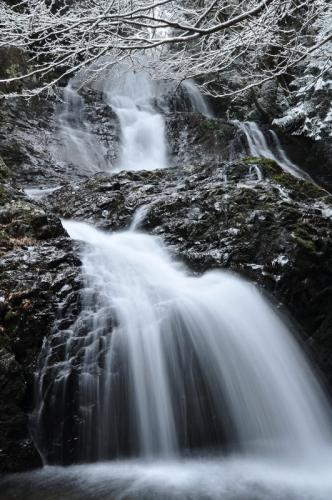 3遅越の滝14.02.10