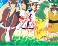 祥太郎誕生日