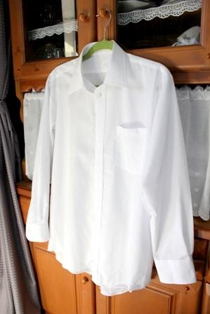 CHOYA ワイシャツ (3)