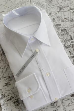 CHOYA ワイシャツ (2)