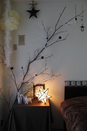 エトワール テーブルランプ (4)