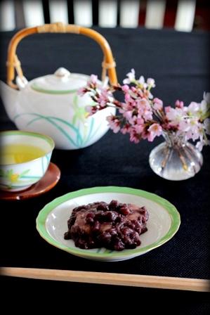 農協で買った桜 (3)