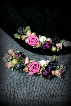 お洋服のリメイク (2)