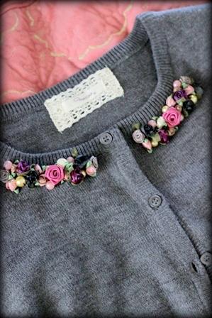 お洋服のリメイク (3)