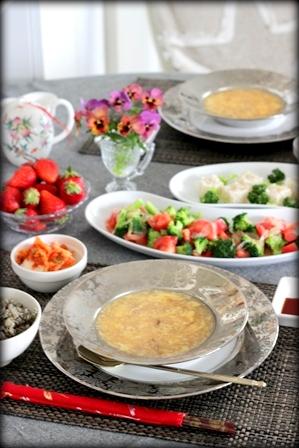 日本きらり ふかひれスープ (7)