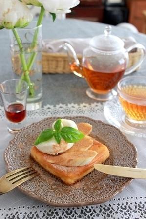 テーブルマーク フレンチトースト (7)